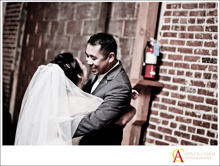 Marvimon House Los Angeles Wedding Photo Jhiah Scott -Wedding Photography by Apple and Cheese