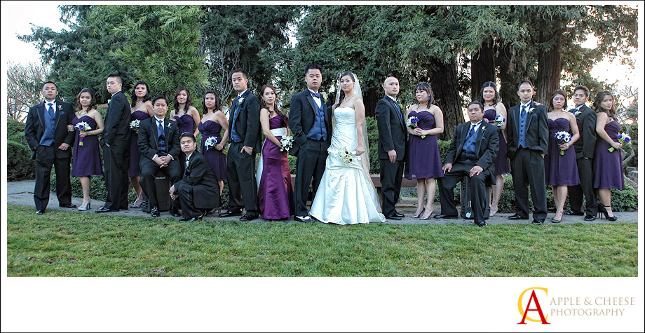 San Jose Wedding Photographer Rowena Chris