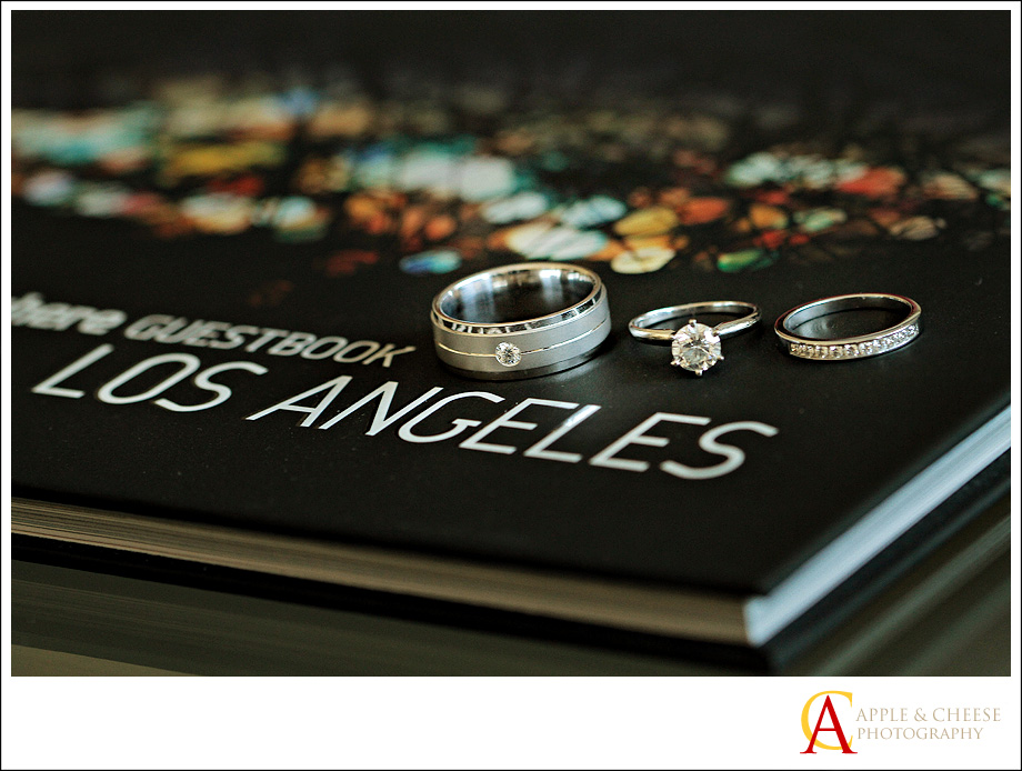 Los Angeles Wedding Photographer Michelle Terrence